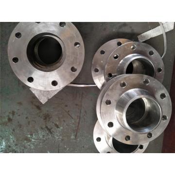 ANSI B16.5 Carbon Steel WN RF flange