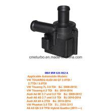 Brushless auxiliar / bomba de água de circulação adicional OEM 059121012A