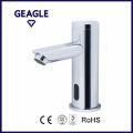 Grifo de sensor integrado frío sólo para el baño ZY-8905
