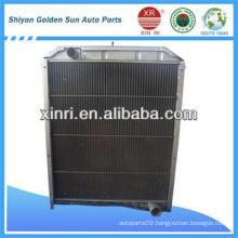 copper pipe radiator for Steyr 0318