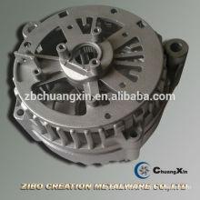 High quality ADC-12 die cast aluminum advance auto parts