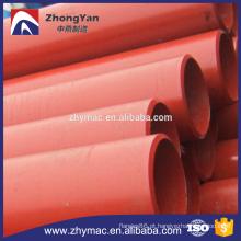 peso de tubos de aço com o cronograma de 40 tubos de aço carbono