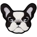 Cartoon Towel Chenille Embroidery Appliques Sew