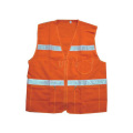 Reflective Safety Work Vests