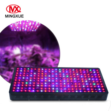 Kina Marknads CE CE RoHS Godkänt Full Spektrum COB LED Grow Light