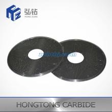 Cortador de disco de carboneto de tungstênio com Maximium Od 380mm
