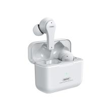 Remax TWS-27 Mini Ear Headphones Good Bass Touch Earphone Earbud Charging Wireless Bluetooth 5.0 Earbuds