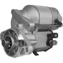Nippondenso Starter OEM NO.128000-9730 for TOYOTA