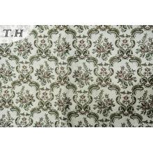 Simple and Elegant, Small Jacquard Weave Sofa Cloth Fabric and Furniture