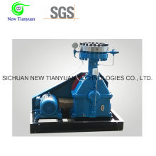 Flammable Combustible 20MPa High Discharge Pressure Diaphragm Compressor