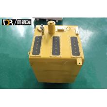 PC350-7 PC300-7 Fuel Tank 207-04-71111 Excavator parts