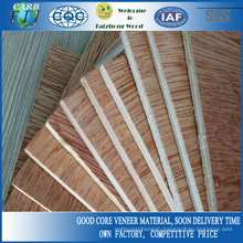 Best Price 4 MM Bintangor Commercial Plywood