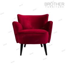Luxe salon hôtel restaurant accent chaise loisirs canapé à manger chaise