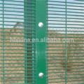 Горяч-окунутый гальванизированный покрынный порошок высокого уровня безопасности 358 Анти восхождение забор для тюрьмы