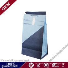 Disposable Custom High-Quality Travel Vomit Airsickness Bag