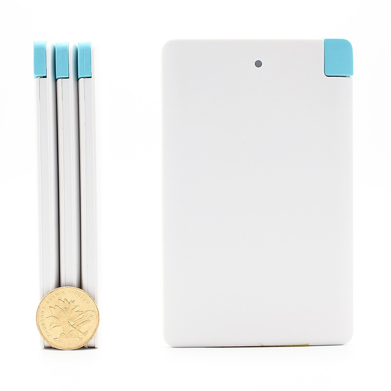 Slim Power Bank