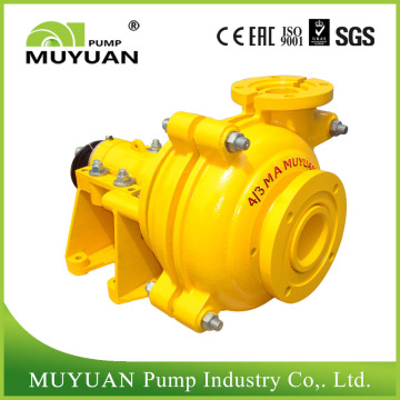 Hydrocyclone Feed Transfer Pump