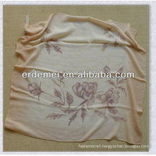 1 dollar hand painted silk scarf