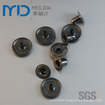 Most Competitive Shoe Rivets and Eyelets for Shoes
