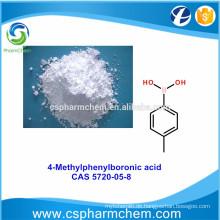 4-Methylphenylboronsäure, CAS 5720-05-8, OLED-Material