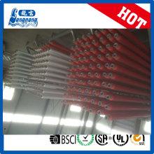 Hochwertige Low-Cost-PVC-Isolierband Log Roll