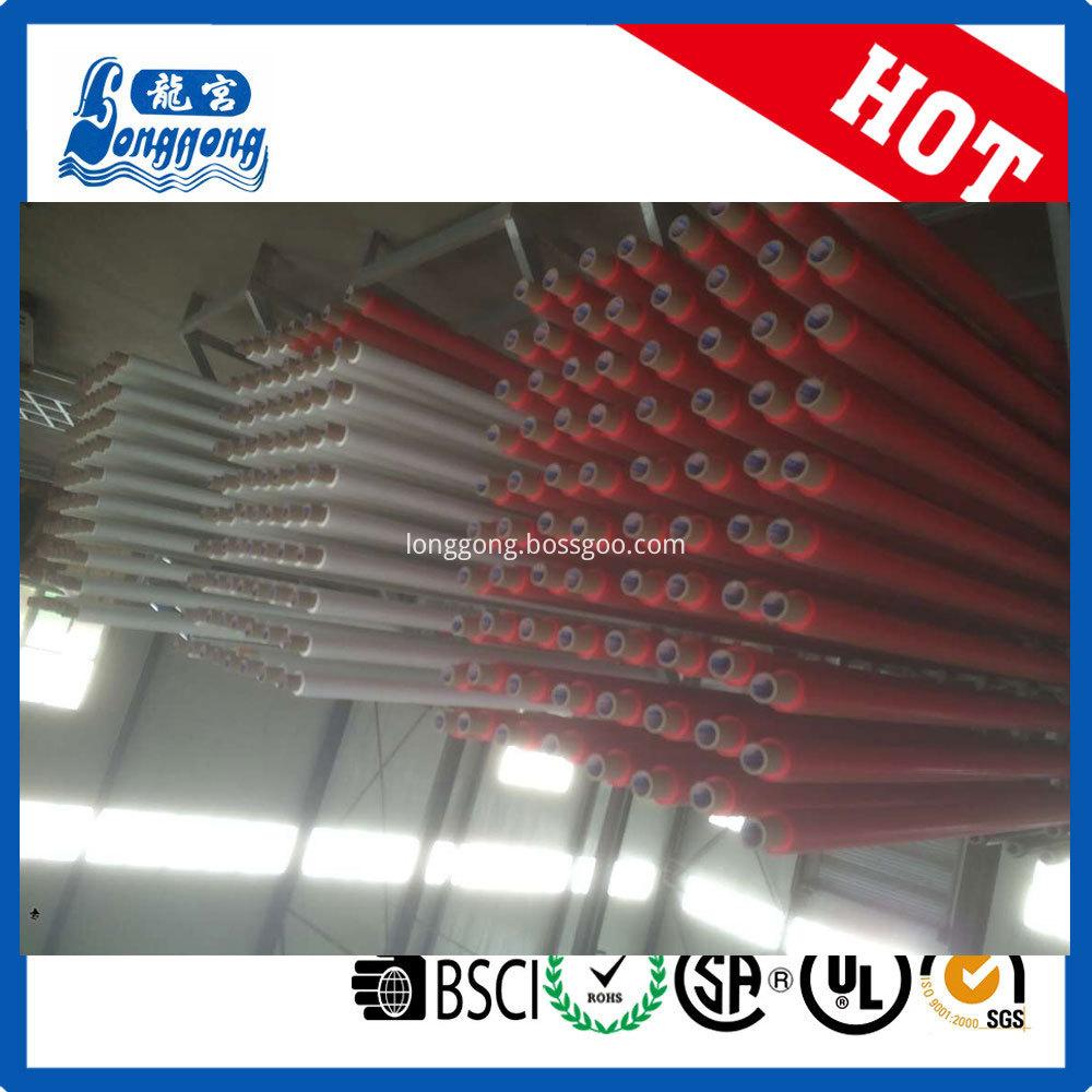 PVC Plastic Jumbo Tape