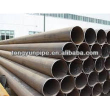 spiral steel pipes made in china