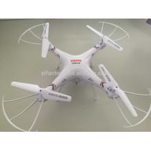 2016 Neue Wifi Drone 2.4G 4CH 6-Achsen RC Quadcopter mit Wifi Kamera Wifi Control Quadcopter
