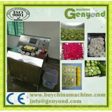 Máquina de corte de pepino para venda na China