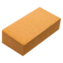 We supply standard size high temperature refractory clay brick