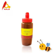 Pure raw polyflower honey for sale