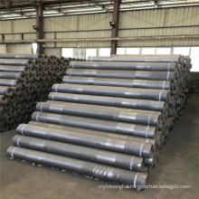 """Steel Making Casting UHP 24"""" Graphite Electrode"""