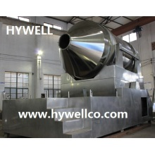Chemical Dry Powder Mixing Equipment