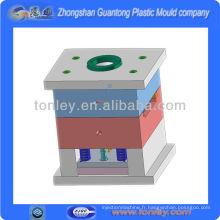 (OEM) manker chinois en plastique moulage par injection cnc machine
