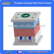 (OEM) estou chinês plástico cnc máquina injeção