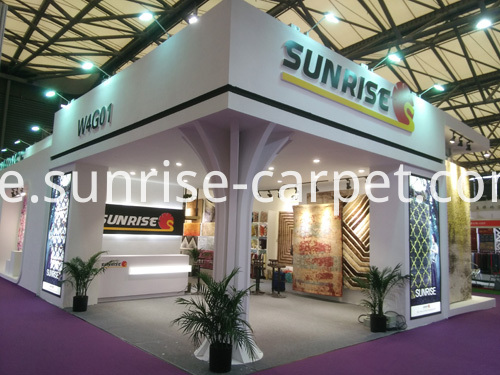 Domotex Asia Fair 2