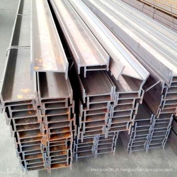 Q345b Hot laminado H Steel Channel