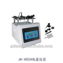 Equipamento portátil de rejuvenescimento da pele por radiofreqüência