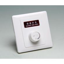 Interruptor Dimmer de Velocidade de Alta Qualidade