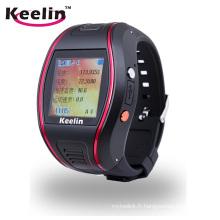 Tracker GPS pour enfants avec une application