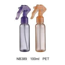 Cuidados Pessoais PE Plástico 500ml Cosmetic Trigger Spray Bottle (NB389)