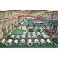 1100 3003 3004 3105 5052 5083 5754 6061 производитель горячекатаной / холоднокатаной алюминиевой катушки в Китае