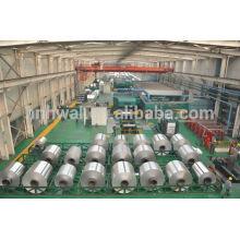 Горячая продажа высококачественной и конкурентоспособной ценовой сплава 8021 алюминиевая фольга