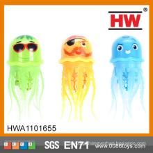 Boa qualidade Play Visions natação elétrica Octopus brinquedo