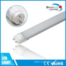 110lm / W UL-Büro-Ausgangsinnenbeleuchtung T8 LED-Rohr