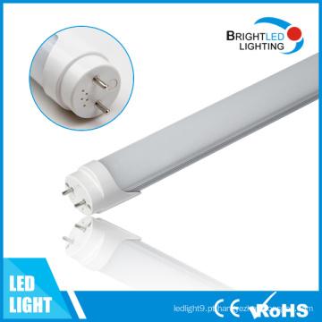 Tubo home do diodo emissor de luz da iluminação home branca de 2FT 4FT com UL