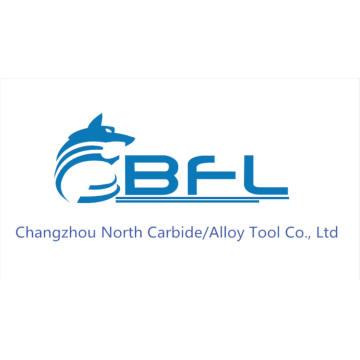Fresa de carburo BFL Fresa CNC Fresa de rosca CNC Fresa