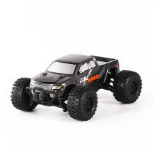 FIRE RUNNER 1/24 SCALE 4WD BATTERY POWERED TRUCK RC CAR