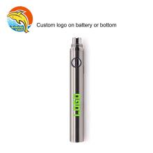 Bananatimes Ego Evod 510 Battery Custom Logo Cbd Vape Pen 650Mah 900mah 1100mah Cbd Battery