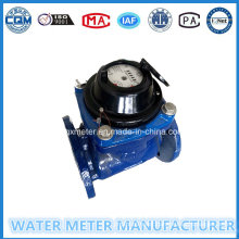 Dn50mm Detachable Dry Dial Type Woltmann Water Meter